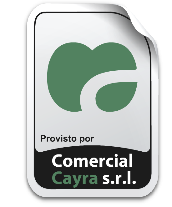 Comercial Cayra S.R.L.